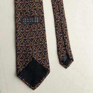Barney's New York silk tie Made in Italy